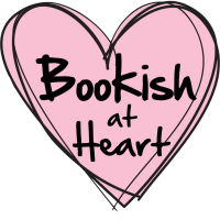 grab button for Bookish At Heart